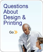 About Design and Printing