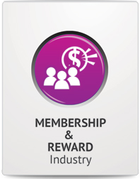 membership reward industry