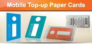 mobile-top-up-paper-card