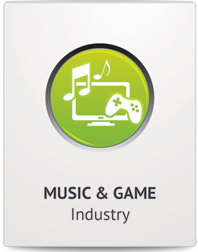 music game industry