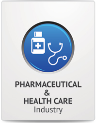 pharmaceutical health care industry