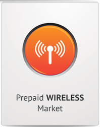 prepaid plastic wireless market