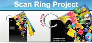 scan ring project